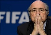 FIFA Rejects US Request to Question Blatter