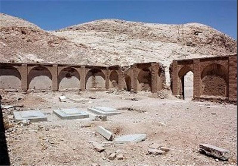 700 آثار باستانی استان بوشهر شناسایی و ثبت شد