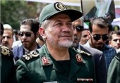 Israel Seeking Tension between Tehran, Riyadh: Iranian General