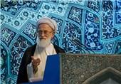 نمازجمعه این هفته تهران به امامت آیتالله امامیکاشانی اقامه میشود