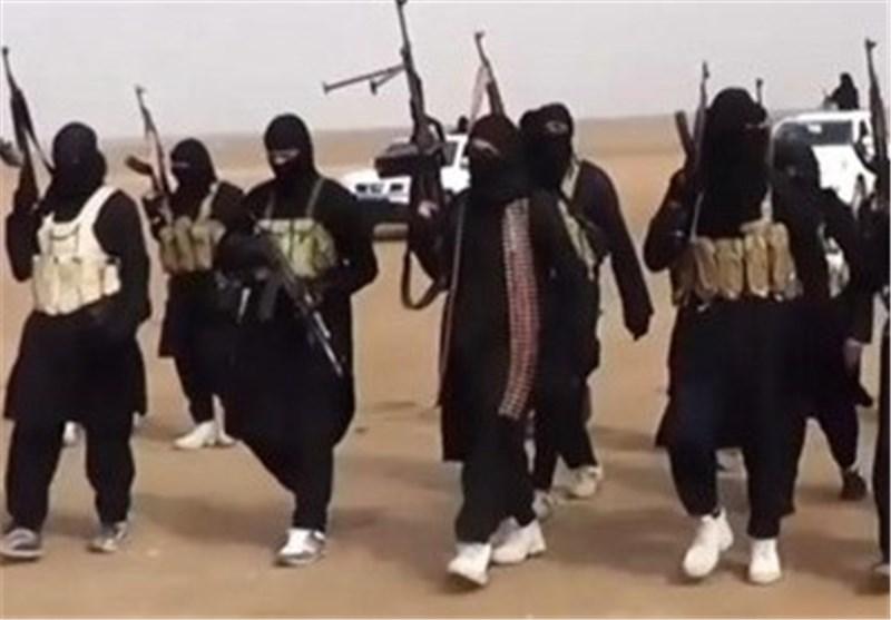 "کیان الاحتلال یستثمر وجود ""داعش"" لتحقیق أهداف مهمة له فی المنطقة"