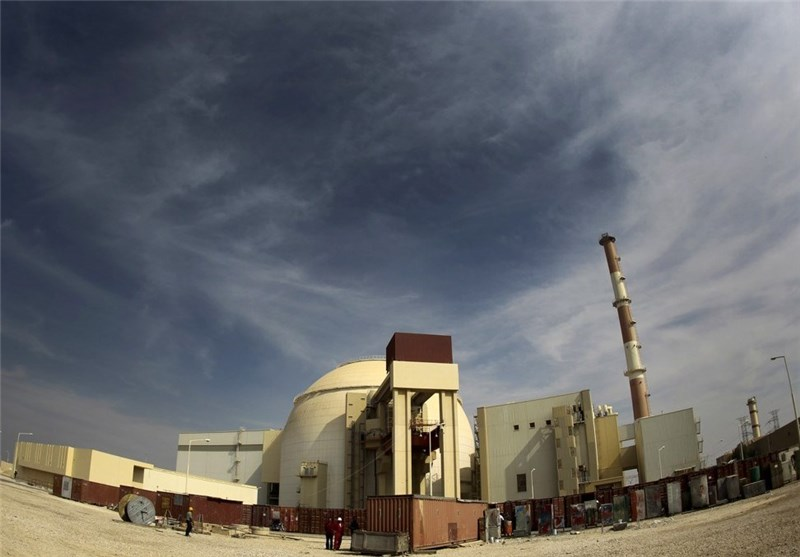 Russia Begins Producing Equipment for Iran's Bushehr Power Plant