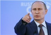 Kremlin: Forbes Named Putin Most Powerful Person Due to Int'l Performance
