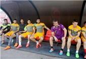مسلمان امروز در هیئت فوتبال، فردا در ترکیه