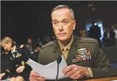 US Senate Confirms Obama's Pick for Joint Chiefs Chairman