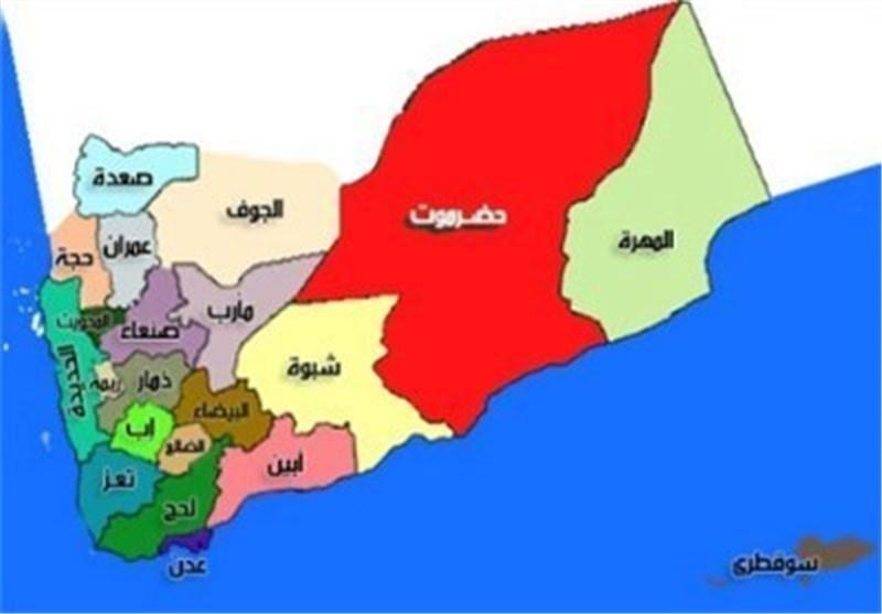 انتشار أول لواء مشاة «مدرب سعودیا» بمحافظة حضرموت الیمنیة