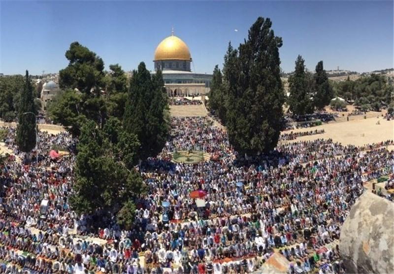 حرکة الجهاد الإسلامی تدعو للمشارکة فی مسیرات جمعة الغضب نصرةً للقدس غداً