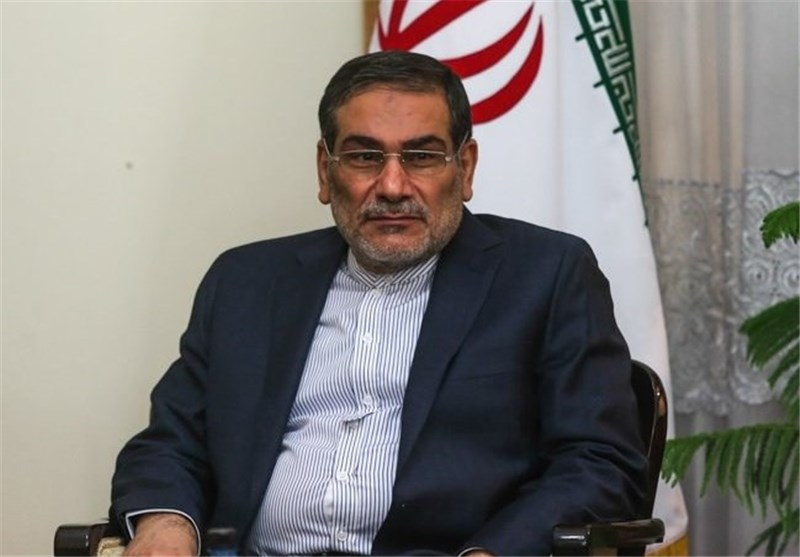 Iran's SNSC Secretary Downplays Anti-Tehran Threats