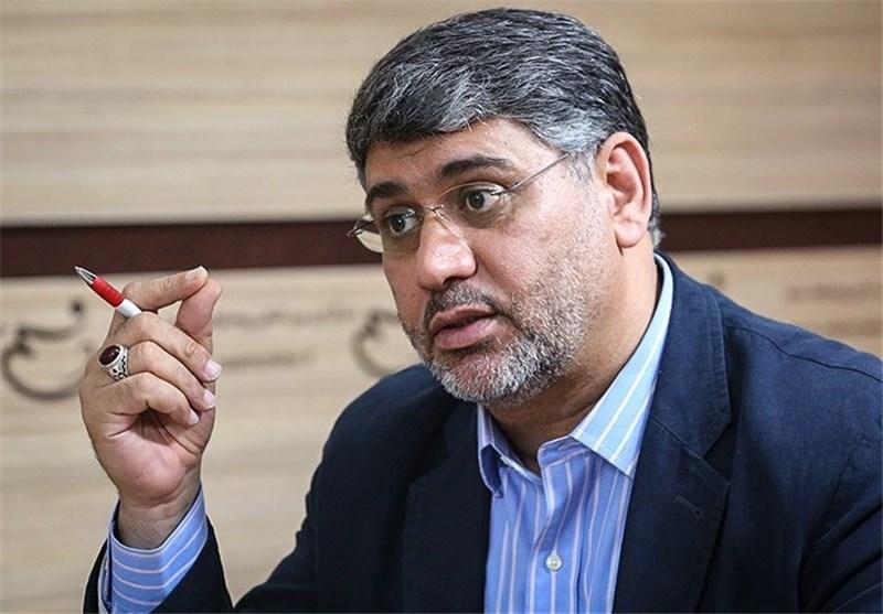 تلاش عدهای برای تغییر رفتار جمهوری اسلامی در زمینه سیاست خارجی بارزترین مصداق نفوذ است