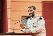 فرمانده مرزبانی ناجا در بانه: مرزبانی حامی کولهبران است