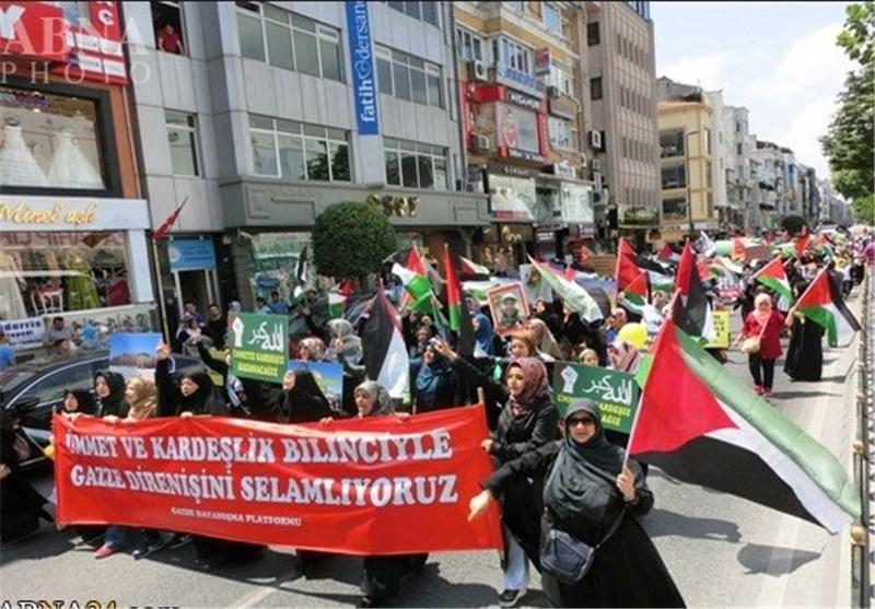 یوم القدس ترکیا