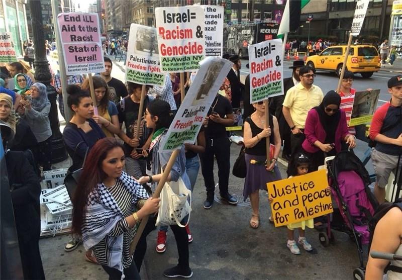 یوم القدس نیویورک
