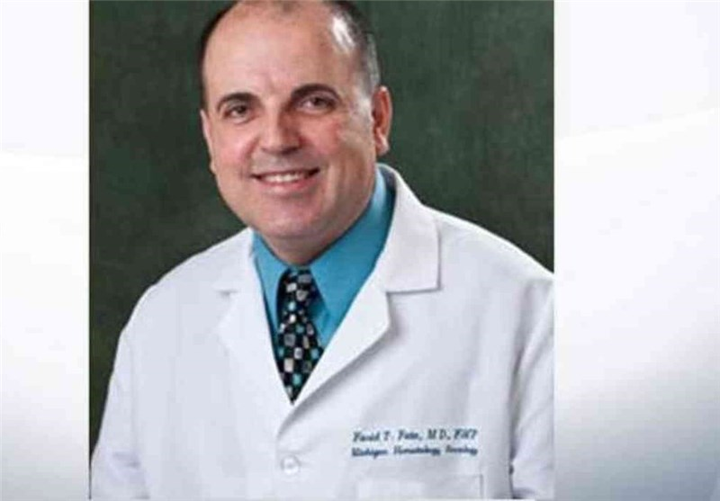 Michigan Cancer Doctor Gets 45 Years in Prison for Poisoning His Patients