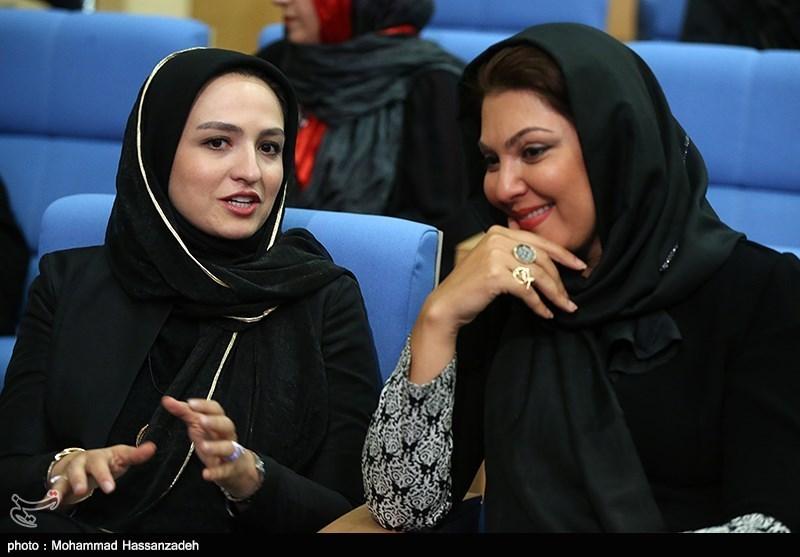 ضیافت افطار رئیس جمهور با هنرمندان و بازیگران