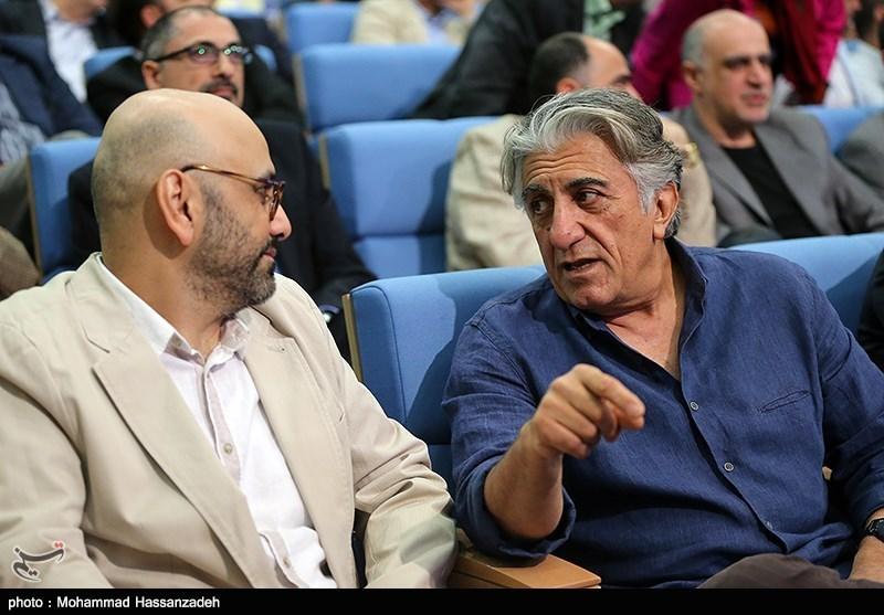 ضیافت افطار رئیس جمهور با هنرمندان