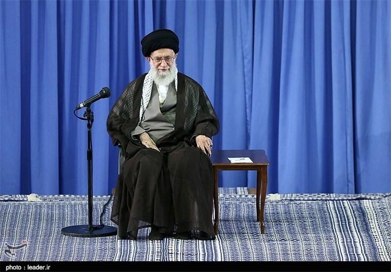 No Halt to Fight against Arrogance: Ayatollah Khamenei