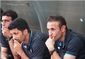 گلمحمدی دستیارانش را به باشگاه پدیده معرفی کرد
