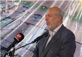 وزیر نیرو به مقام سومین شهید محراب ادای احترام کرد