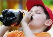 المشروبات الغازیة تنشط سرطانات نادرة