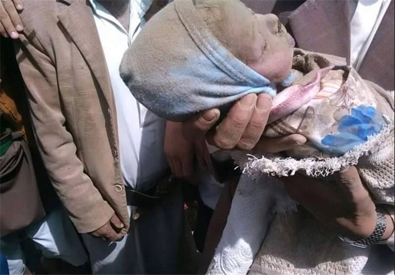 آمار جنایات عربستان در یمن اعلام شد؛ شهادت بیش از 15هزار غیرنظامی و آوارهشدن بیش از 3میلیون نفر