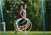 دینمحمدی: تلویزیون قرعهکشی جام جهانی را پخش نمیکرد در گروه آسانتری میافتادیم!