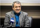 مرتضی رحمانی موحد معاون گردشگری سازمان میراث فرهنگی، صنایع دستی و گردشگری