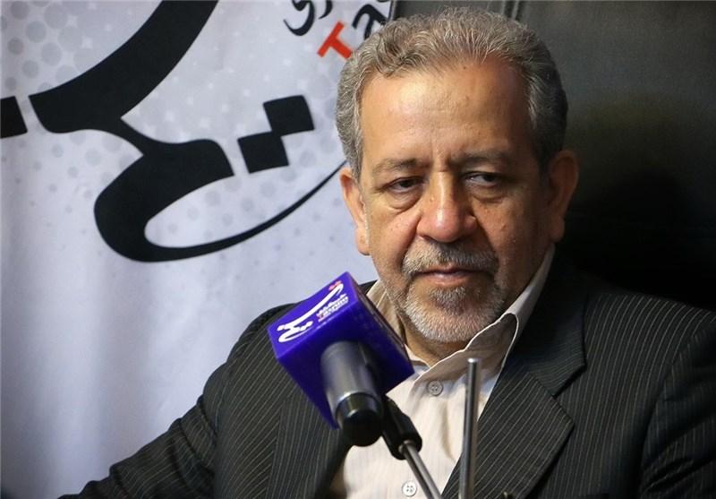 استاندار اصفهان تسنیم