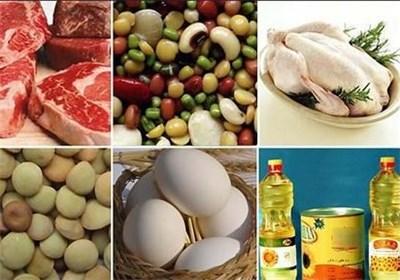 عرضه مرغ منجمد 5500 تومانی برای تنظیم بازار شب عید