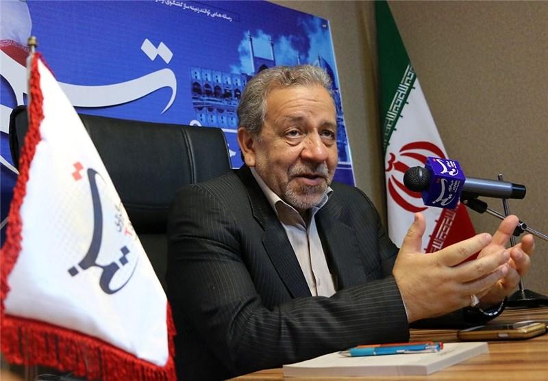 ساختمان موزه بزرگ اصفهان افتتاح میشود