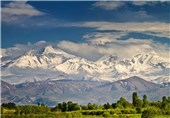 مسیر جدید صعود به سومین قله بلند ایران تعریف میشود
