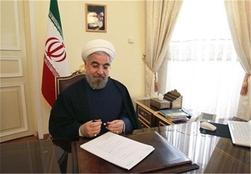 رئیس الجمهوریة یهنیء قادة العالم الاسلامی بحلول عید الأضحى المبارک