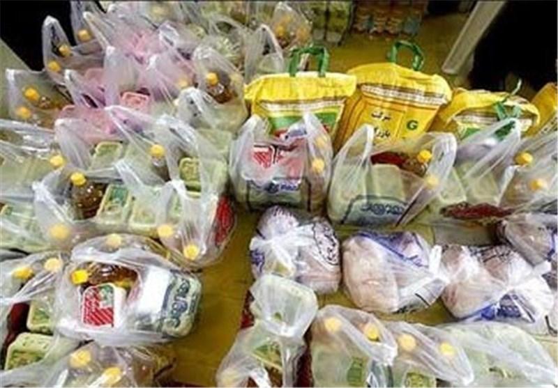 اوقاف مازندران اقلام غذایی برای زلزلهزدگان غرب کشور تامین میکند