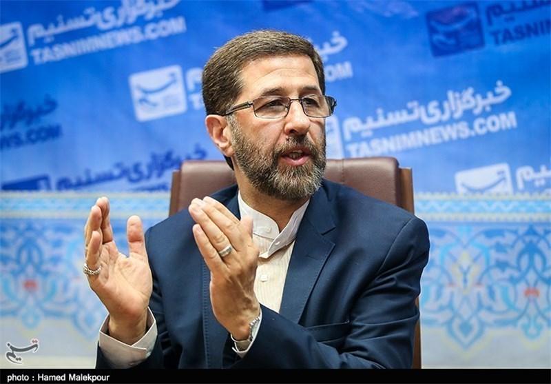 """معاون رسانه ملی: ورود استانها به رادیو پیام/ تقویت """"هویت ایرانی"""" یکی از وظایف اصلی صدا و سیماست"""