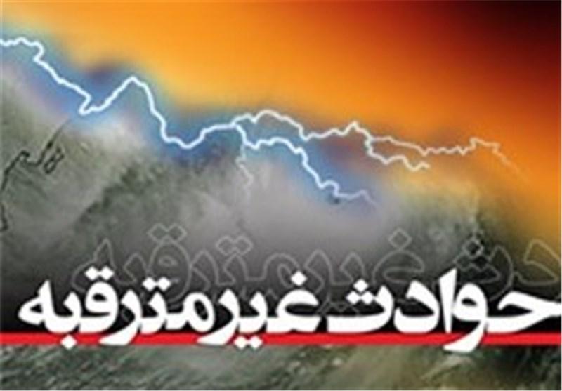 حوادث غیرمترقبه استان بوشهر مستندسازی شود