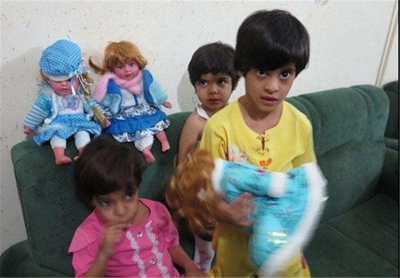 کودکان بی سرپرست یاسوج