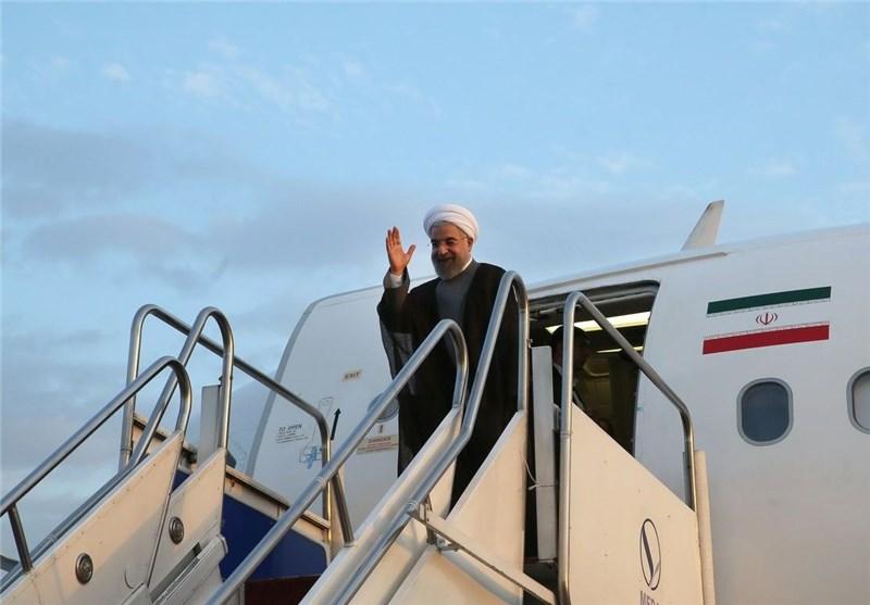 Iranian President Due in Switzerland, Austria Soon