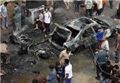 At Least 21 Killed in 2 Suicide Attacks in Baghdad