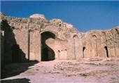 کاخ اردشیر فیروزآباد