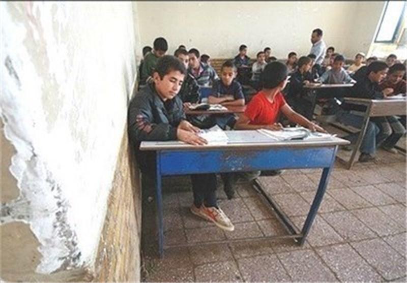 30 درصد مدارس کرمان با تخریب مواجه هستند