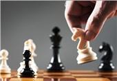 تبلیغ غیرقانونی یک هیئت استانی برای نامزد ریاست فدراسیون شطرنج+ عکس