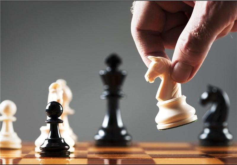 15 کشور در جام بین المللی شطرنج مشهد حاضر میشوند