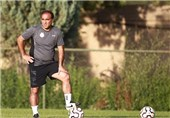 دینمحمدی: از جنگندگی بازیکنانم لذت بردم/ استقلال مقابل السد باید «آسیایی» بازی کند