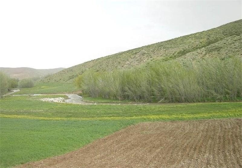 برخورد جدی با متصرفان اراضی ملی در اردبیل