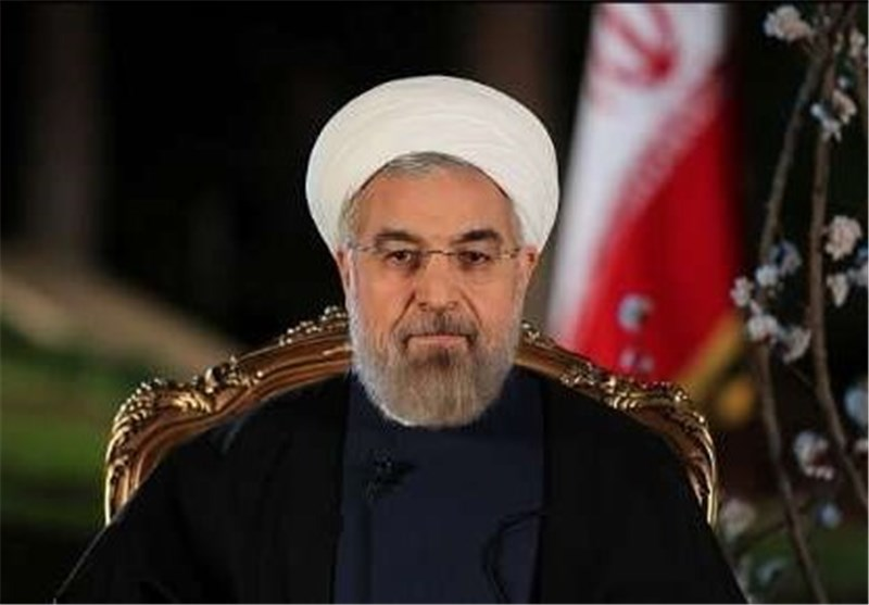 President Rouhani Congratulates Appointment of New PM of Denmark