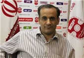 Giti Pasand Futsal Team Wants to Win Asian Title: Coach