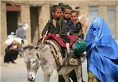 UN Humanitarian Agency Offers Fresh Fund for Afghans Affected by Drought