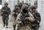 دستگاه امنیتی عراق 40 عنصر داعش را در دیالی بازداشت کرد