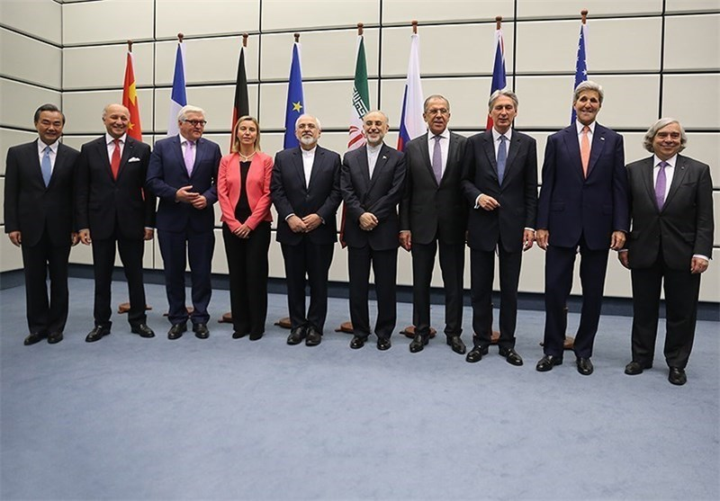 Iran, World Powers Wrap Up Nuclear Talks in Vienna