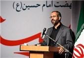 پیام تسلیت رئیس حوزه هنری به مناسبت درگذشت زندهیاد حسین آهی