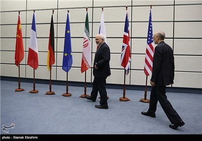 Iran, P5+1 Hold Last Meeting in Vienna